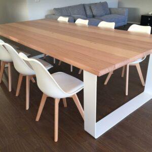 Hardwood Oak Table