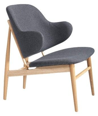 IB KOFOD LOUNGE CHAIR