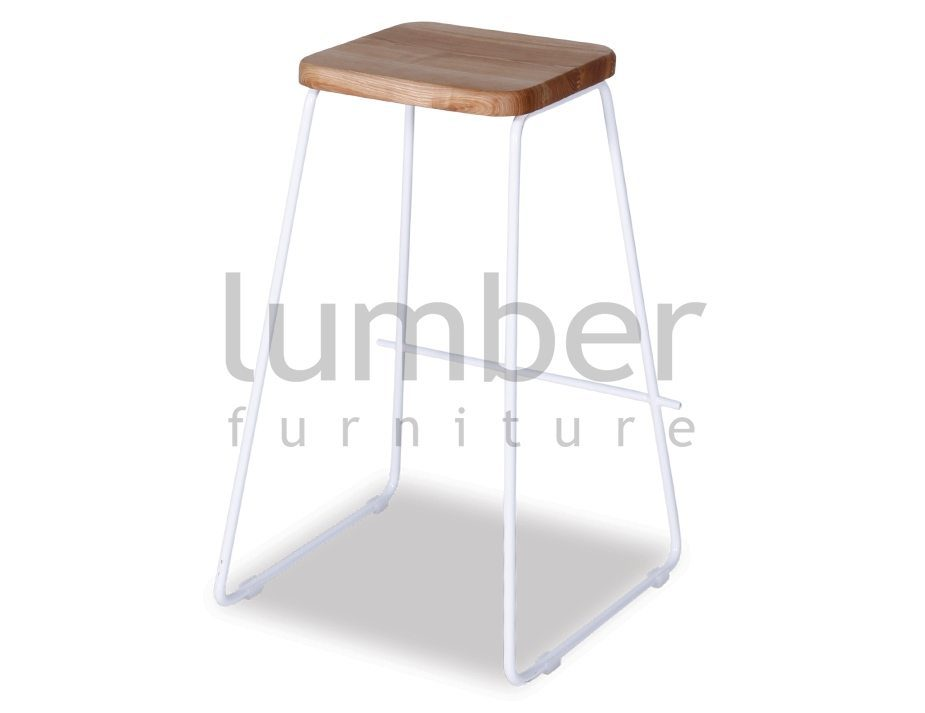 Tall Timber Bar Stool...