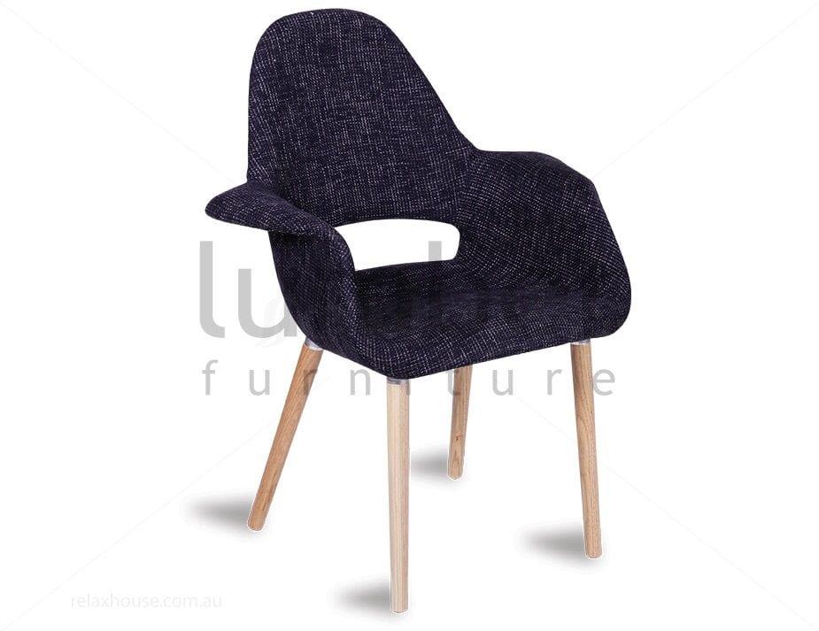 Replica Eames Saarinen Organic...