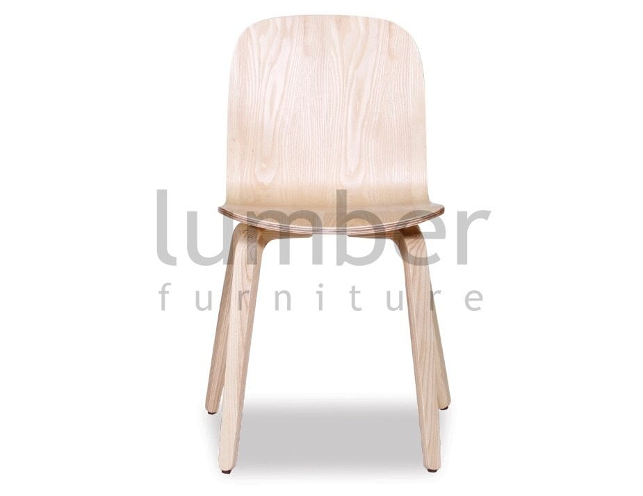 Chloe Chair Natural American...