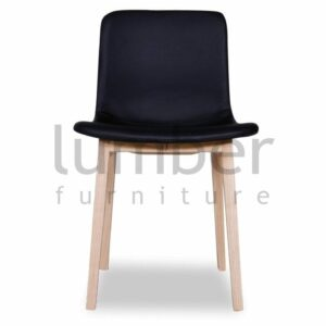 Matisse Chair Solid Ash Frame