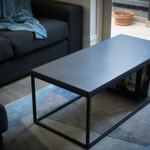 CONCRETE MADISON COFFEE TABLE