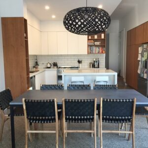 Concrete Dining Tables Melbourne
