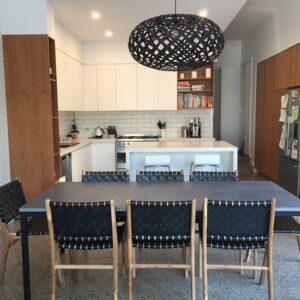 Concrete Dining Tables Sydney