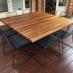 Hydrowood Furniture