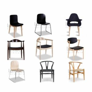 Timber Chairs Australia