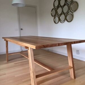 Hardwood Oak Tables