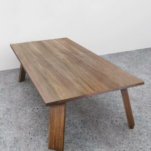 Timber Dining Tables Canberra