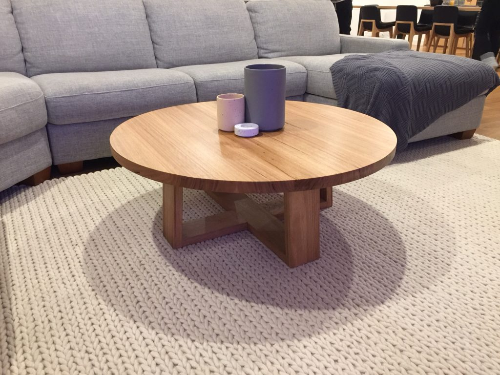 Nordic Coffee Table