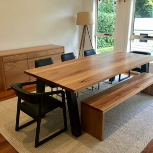 Designer Timber Furniture