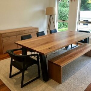 Designer Timber Furniture Melbourne