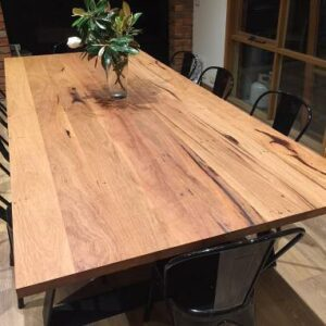 Messmate Dining Table Australia