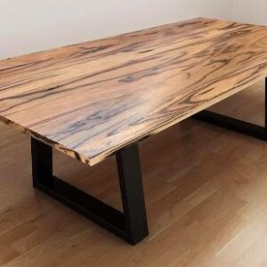 Recycled Timber Kitchen Benchtops