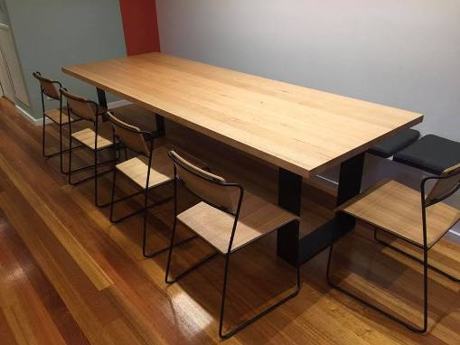 Custom Timber Furniture Australia