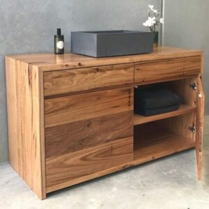 Timber Bathroom Vanities Australia