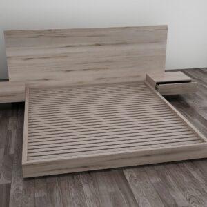 Timber Beds