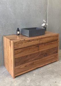 Vaucluse Bathroom Vanity – Floor Standing