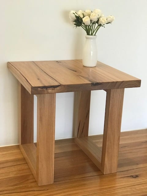 ALLEGRE COFFEE TABLE  SIDE TABLE