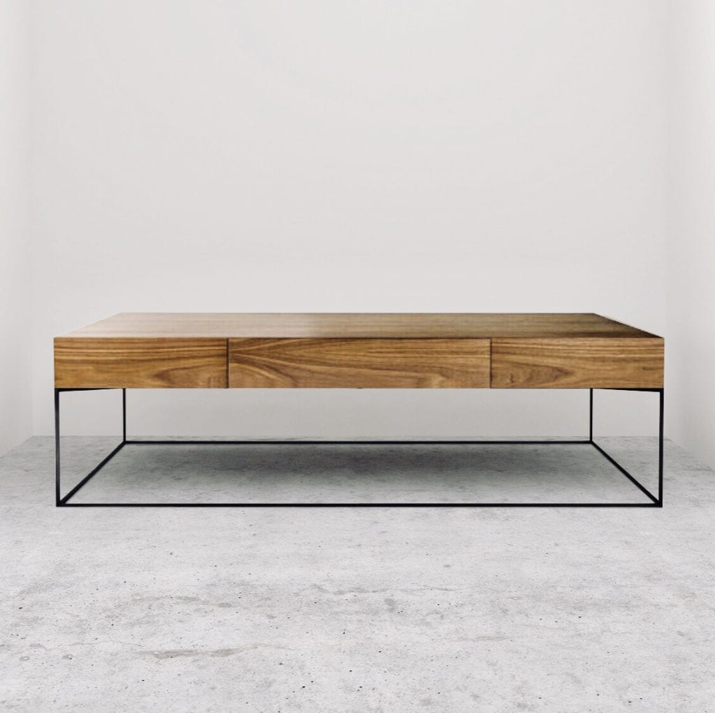Nordic Madison Coffee Table