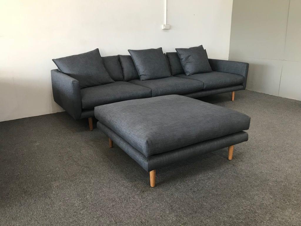 Spectre Sofa