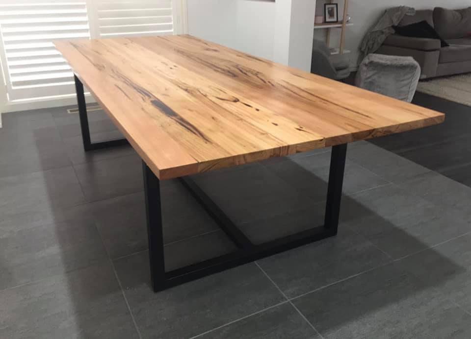 Pinnacle Dining Table